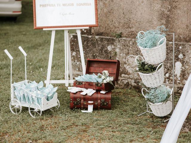 La boda de Tino y Sandra en Lugo, Lugo 25