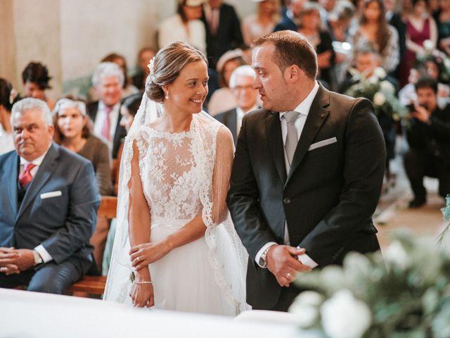 La boda de Tino y Sandra en Lugo, Lugo 30