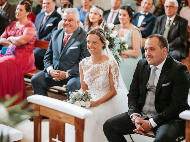 La boda de Tino y Sandra en Lugo, Lugo 31