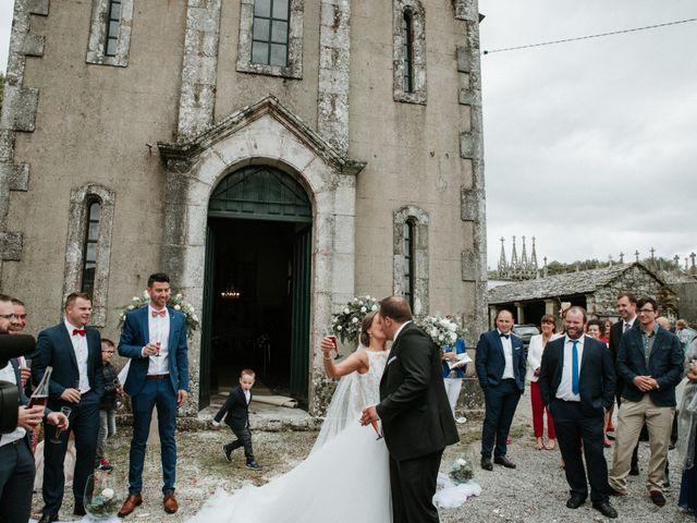 La boda de Tino y Sandra en Lugo, Lugo 32