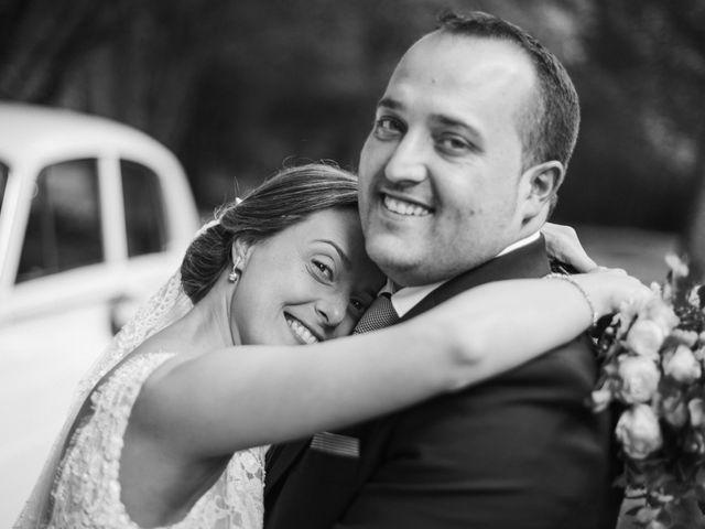 La boda de Tino y Sandra en Lugo, Lugo 33
