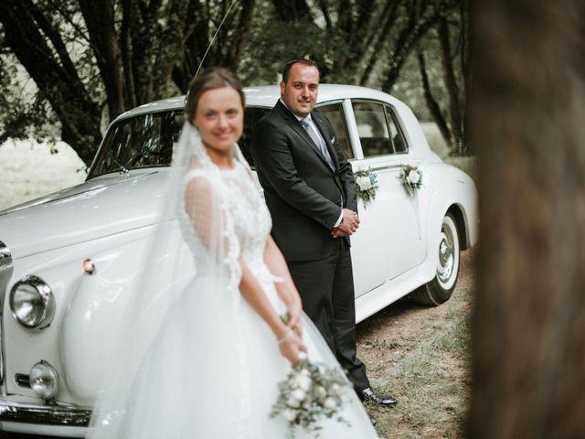 La boda de Tino y Sandra en Lugo, Lugo 34