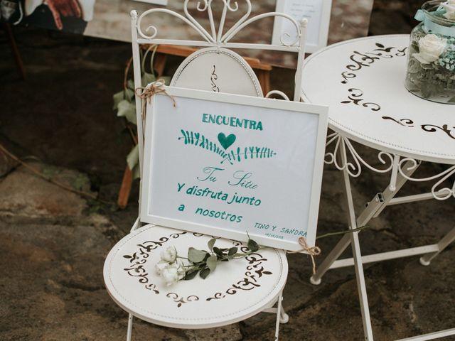 La boda de Tino y Sandra en Lugo, Lugo 38