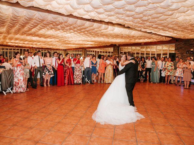 La boda de Tino y Sandra en Lugo, Lugo 40