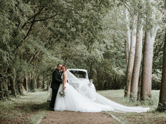 La boda de Tino y Sandra en Lugo, Lugo 41