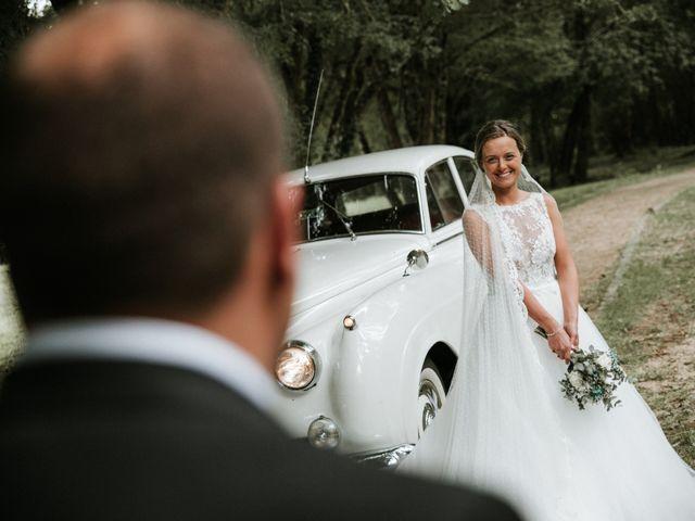 La boda de Tino y Sandra en Lugo, Lugo 42