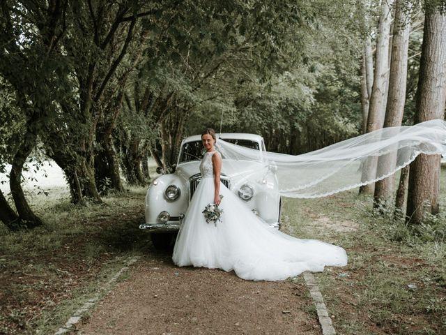 La boda de Tino y Sandra en Lugo, Lugo 43