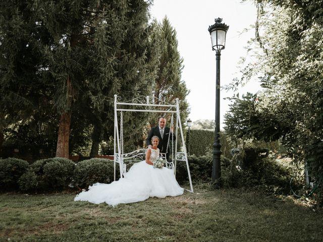 La boda de Tino y Sandra en Lugo, Lugo 45