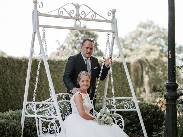La boda de Tino y Sandra en Lugo, Lugo 46