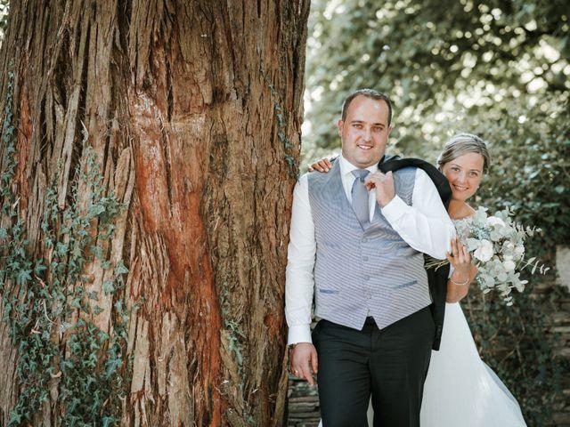 La boda de Tino y Sandra en Lugo, Lugo 48