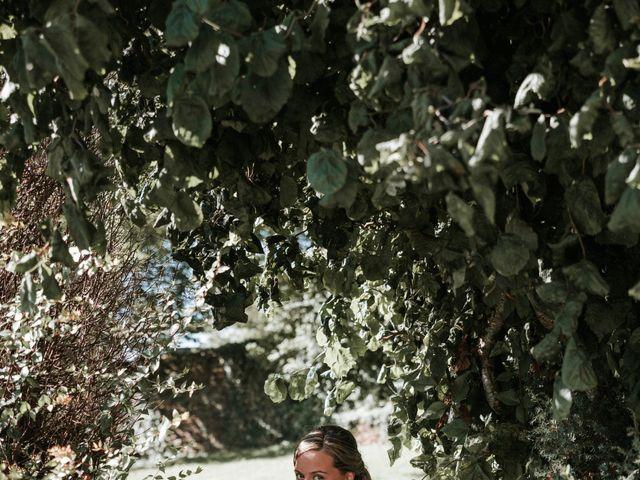 La boda de Tino y Sandra en Lugo, Lugo 52