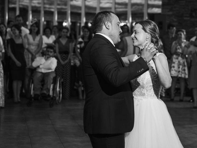 La boda de Tino y Sandra en Lugo, Lugo 53