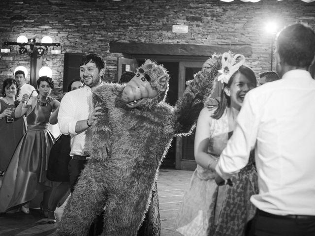 La boda de Tino y Sandra en Lugo, Lugo 54