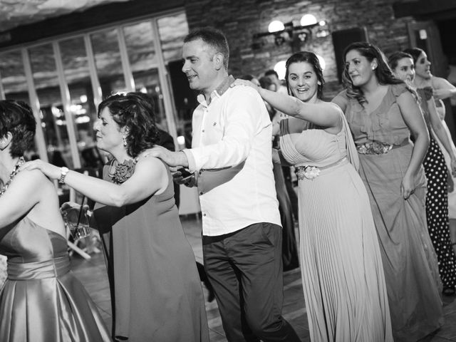 La boda de Tino y Sandra en Lugo, Lugo 55
