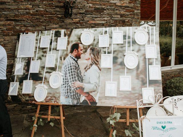 La boda de Tino y Sandra en Lugo, Lugo 56