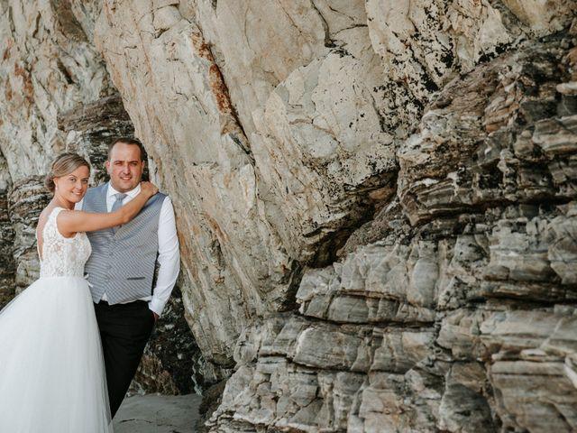 La boda de Tino y Sandra en Lugo, Lugo 59