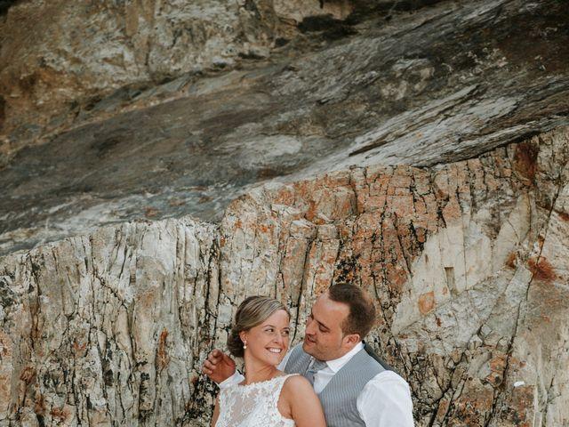 La boda de Tino y Sandra en Lugo, Lugo 61