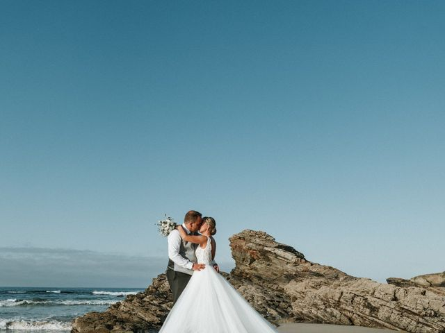 La boda de Tino y Sandra en Lugo, Lugo 2