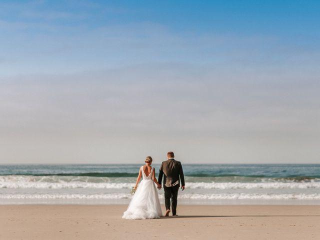 La boda de Tino y Sandra en Lugo, Lugo 65