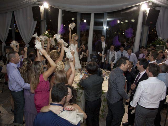 La boda de David y Débora en Castelló/castellón De La Plana, Castellón 5