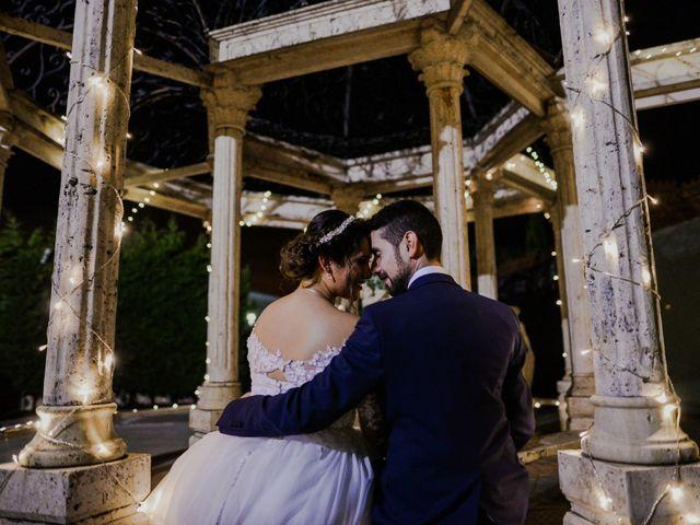 La boda de Guillermo y Nadia  en Burgos, Burgos 2