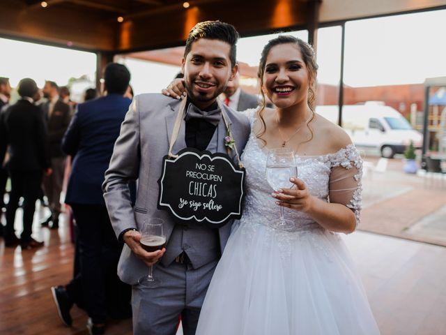 La boda de Guillermo y Nadia  en Burgos, Burgos 4
