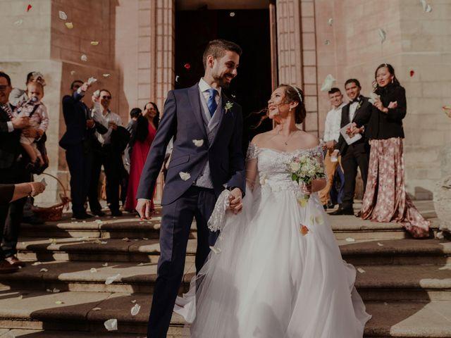 La boda de Guillermo y Nadia  en Burgos, Burgos 5