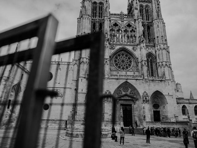 La boda de Guillermo y Nadia  en Burgos, Burgos 6