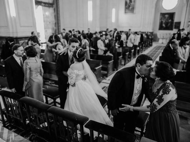 La boda de Guillermo y Nadia  en Burgos, Burgos 7