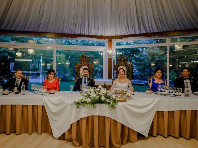 La boda de Guillermo y Nadia  en Burgos, Burgos 12