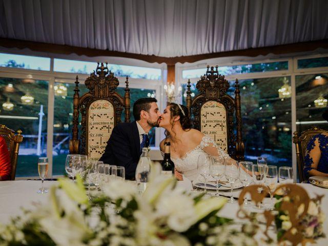 La boda de Guillermo y Nadia  en Burgos, Burgos 13