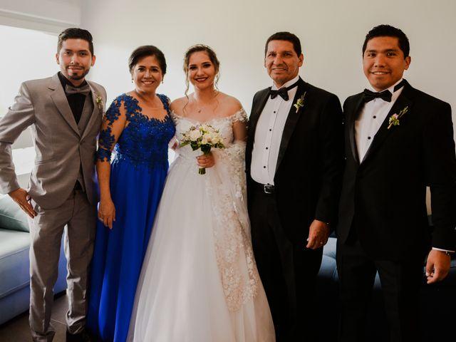 La boda de Guillermo y Nadia  en Burgos, Burgos 16