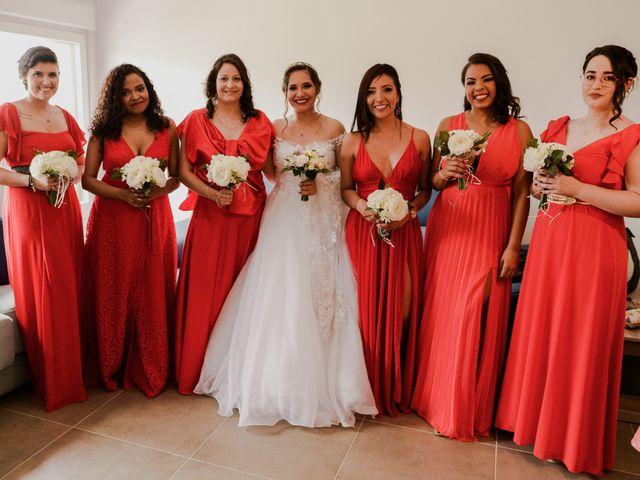 La boda de Guillermo y Nadia  en Burgos, Burgos 17