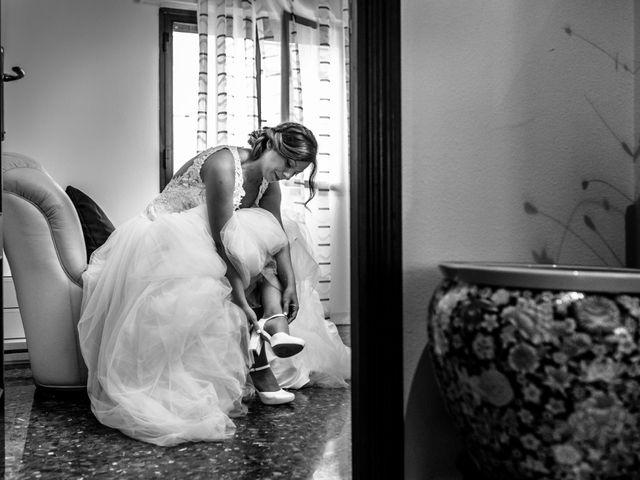 La boda de Carlos y Veronica en Zaragoza, Zaragoza 22