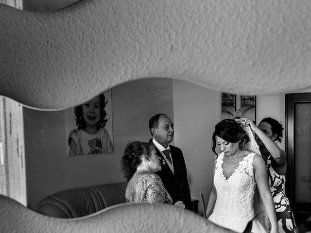 La boda de Carlos y Veronica en Zaragoza, Zaragoza 23