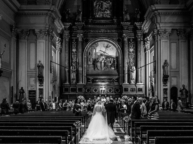 La boda de Carlos y Veronica en Zaragoza, Zaragoza 31