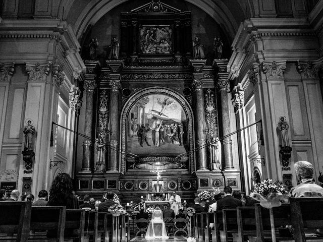 La boda de Carlos y Veronica en Zaragoza, Zaragoza 32
