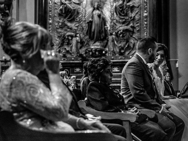 La boda de Carlos y Veronica en Zaragoza, Zaragoza 38