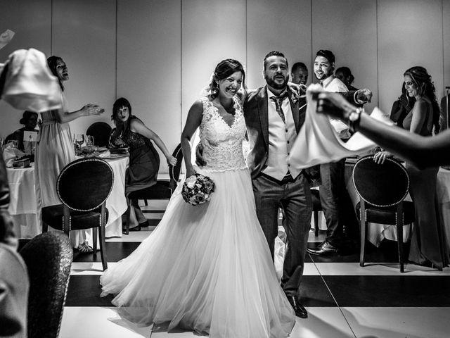 La boda de Carlos y Veronica en Zaragoza, Zaragoza 48