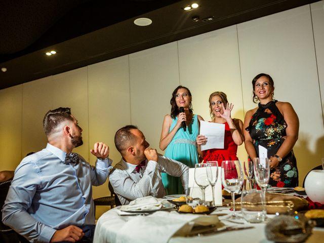 La boda de Carlos y Veronica en Zaragoza, Zaragoza 49