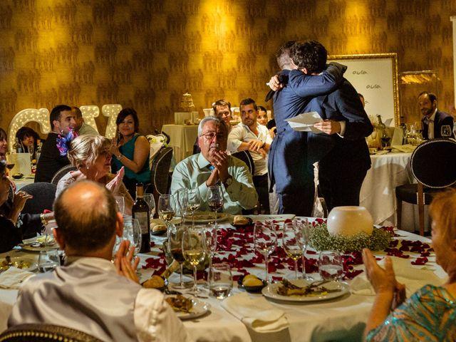 La boda de Carlos y Veronica en Zaragoza, Zaragoza 52