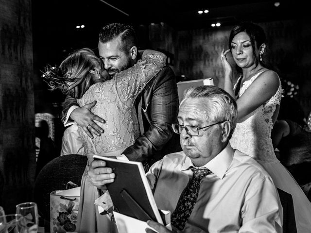 La boda de Carlos y Veronica en Zaragoza, Zaragoza 53