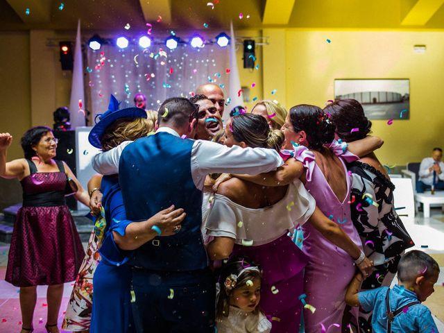 La boda de Alfredo y Ana Mari en Algeciras, Cádiz 20