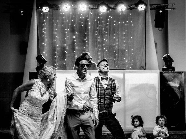 La boda de Alfredo y Ana Mari en Los Barrios, Cádiz 21