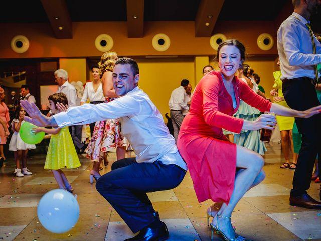 La boda de Alfredo y Ana Mari en Los Barrios, Cádiz 22