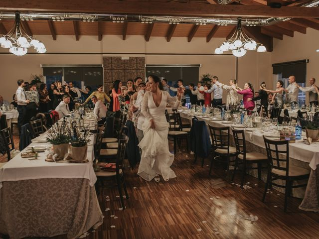 La boda de Javier y Zoraida en Foz (Santiago), Lugo 15