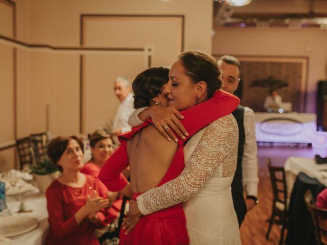 La boda de Javier y Zoraida en Foz (Santiago), Lugo 16