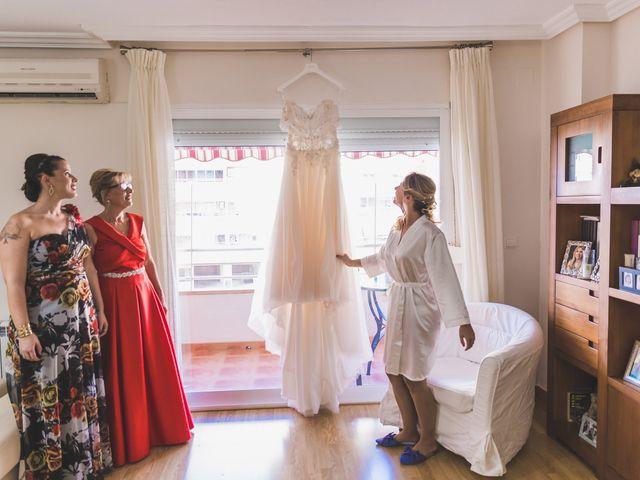 La boda de Igor y Lydia en Alacant/alicante, Alicante 13