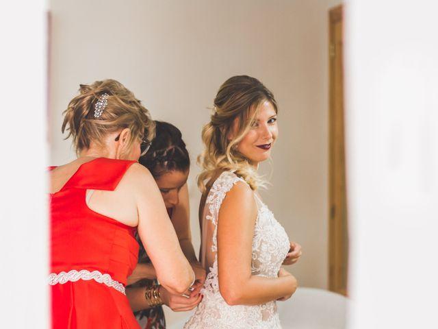 La boda de Igor y Lydia en Alacant/alicante, Alicante 16