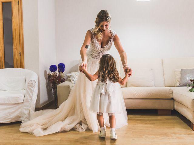 La boda de Igor y Lydia en Alacant/alicante, Alicante 19
